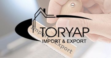 TORYAP EXPORT & IMPORT