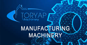 TORYAP MACHINERY